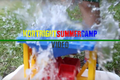 Kortright Centre Summer Camp