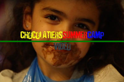 Chocolate Tales Summer Camp